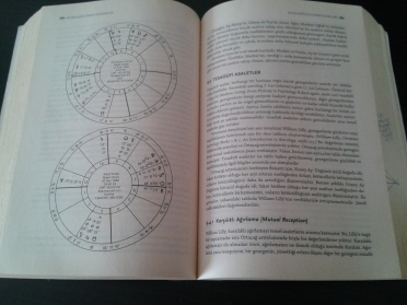 astroloji kitabı